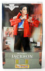 RARE 1997 MICHAEL JACKSON OUTFIT & BEAT IT FOR SINGING DOLL STREET LIFE NEW MIB