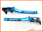 Ducati S2R 1000 2006 - 2008 CNC Long Adjustable Brake Clutch Levers