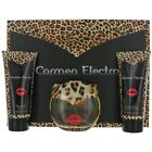 Carmen Electra Perfume by Carmen Electra, 3 Piece Gift Set for Women NEW