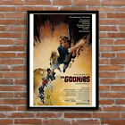 The Goonies Movie Poster High Quality Poster Print Art A1, A2+