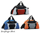 Gym Game Sports Athlete Air-mesh All-Star Duffle with Shoulder Strap - P2235