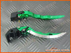 Yamaha YZF R1 2004 - 2008 CNC Long Blade Adjustable Brake Clutch Levers