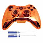 Replacement for Xbox 360 Controller Full Housing Shell Button Screw Screwdriver