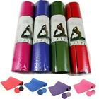Eco-friendly TPE yoga mat'sThick Exercise Fitness Physio Pilates Gym Mats