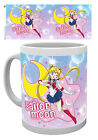 Official Sailor Moon Character Mugs/Cups - Multiple Designs!