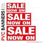 SALE NOW ON PVC BANNER PRINTING VINYL ADVERTISING PRINTED SHOP WINDOW SIGNS