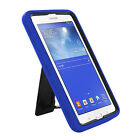 Shockproof Hybrid Case Cover kickstand For Samsung Galaxy Tab E 7.0 Lite T113