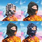 New Cool Thermal Hood Outdoor Swat Ski Winter Windproof Face Mask Hat BE