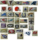 NFL Football Decal Sticker Team Logo Licensed Choose from all 32 Teams