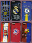 FOOTBALL TEAMS SOCCER SPORT IPHONE 5C   CASE BACK COVER+PLUS SCREEN PROTECTOR