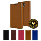 For Samsung Galaxy S4, GOOSPERY® Leather Flip Faux Leather Wallet Case Cover