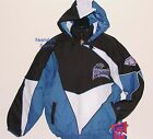 Vintage 1994 Carolina PANTHERS ProPlayer PULLOVER Jacket NFL 75th Anniv NWT NOS