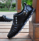 Men's England Canvas Sneakers Sport shoes Breathable Running Casual Shoes M1