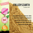 Multani Powder ( Fullers Earth ) – 100% organic for Skin & Hair Care