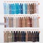 Closed End #3 Short Nylon Zippers - 3* Inch Zipper - Lots of Colors - S3+