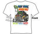 Ratfink T Shirts Hot Rod T Shirts Ford Shirts Big Daddy Good Things Never Die