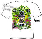 Big Daddy Shirt Ratfink T Shirts Ed Roth Rat Fink Big Daddy Rules Tribute Tee