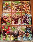 "Skylanders Swap Force Topps - Puzzle Cards - ""A"" Puzzle  #A1 - A9 - You Choose"