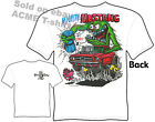 Ratfink T Shirts Mustang Apparel Big Daddy Shirt Mighty Mustang 1965 1966 1967
