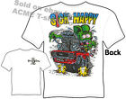 Camaro T Shirts Ratfink T Shirts Chevy Shirt Big Daddy Sick But Happy 1969 69