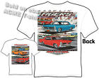 GTO T Shirt 64 65 66 Pontiac Clothing 67 68 69 Muscle Car Tee Sz M L XL 2XL 3XL