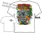 Chevelle T Shirt Ratfink T Shirts Chevy Shirt Big Daddy Muscle Car Apparel 1967