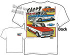 1967-1972 Pickup Clothing 67 68 69 70 71 Chevy Truck T Shirt Sz M L XL 2XL 3XL