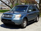 Honda%3A+Pilot+EX+4WD+4X4+HIGHWAY+MILES%21+2ND%2DOWNER%21