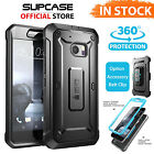 HTC 10 Case Cover , Genuine SUPCASE Shockproof Heavy Duty Armor Tough Case