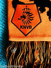NIKE NETHERLANDS EXECUTIVE SCARF football soccer 2 SIDED Szalik Bufanda HOLLAND