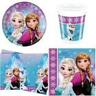 Disney Frozen Ann & Elsa - Birthday Party Supplies Choose Required item