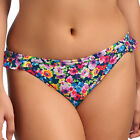 New Freya Swimwear Summer Rio Bikini Brief 3715 Indigo Floral VARIOUS SIZES