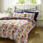 Festival of Flowers Bedding by designer Emma Bridgewater, Duvet, Pillow case,...
