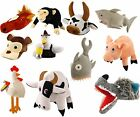 Adult Mens Ladies Animal Themed Novelty Festival Fancy Dress Costume Outfit Hats