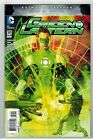 GREEN LANTERN #50 - BILL SIENKIEWICZ COVER - DC COMICS - 2016