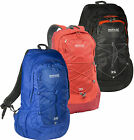 Regatta Atholl 35L Daypack Rucksack Backpack Red Black or Blue