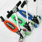 Adult - Kids Kick Scooter Folding Large Push City Suspension 3 Color NEW