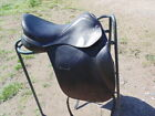 Beautiful Dressage saddle by Spalding 17''