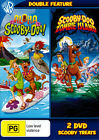 Scooby-Do!: Aloha / On Zombie Island * NEW DVD * (Region 4 Australia)