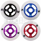 Blazer Pro Stormer Scooter Alloy Wheel 100mm fits all red blue pink 4 spoke