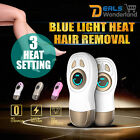 PRO Blu-ray Thermal Hair Removal Home Removal for Women & Mens Facial & Bodyhair