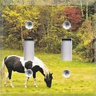 Horse~ Grazing Horse~Light Switch Plate Cover ~Home Decor