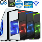 CUSTOMISE YOUR ULTRA FAST GAMING COMPUTER PC CUSTOMISE RAM HDD PROCESSOR WINDOW