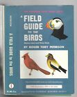 Roger Tory Peterson.Field Guide to the Birds. 2nd. revised ed. (1947) Inscribed.