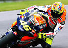 VALENTINO ROSSI 08 (MOTO GP) PHOTO PRINT 08