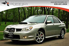 2007+Subaru+Impreza+4dr+H4+Turbo+Automatic+WRX+Ltd+Black+Int