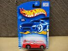 *NEW* Hot Wheels 2001 First Editions Dodge Viper GTS-R