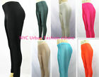 New Summer Women Solid Super Fashion Stretchy Leggings/Tight(U.S Seller) #80124