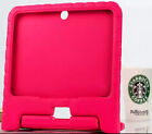 Shock Proof Heavy Duty EVA Foam Stand Case Cover For Samsung Tablet 4 10.1*T530