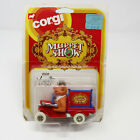 VINTAGE 1979 70s CORGI 2031 MUPPET SHOW FOZZIE BEAR CAR VEHICLE MOC CARDED RARE